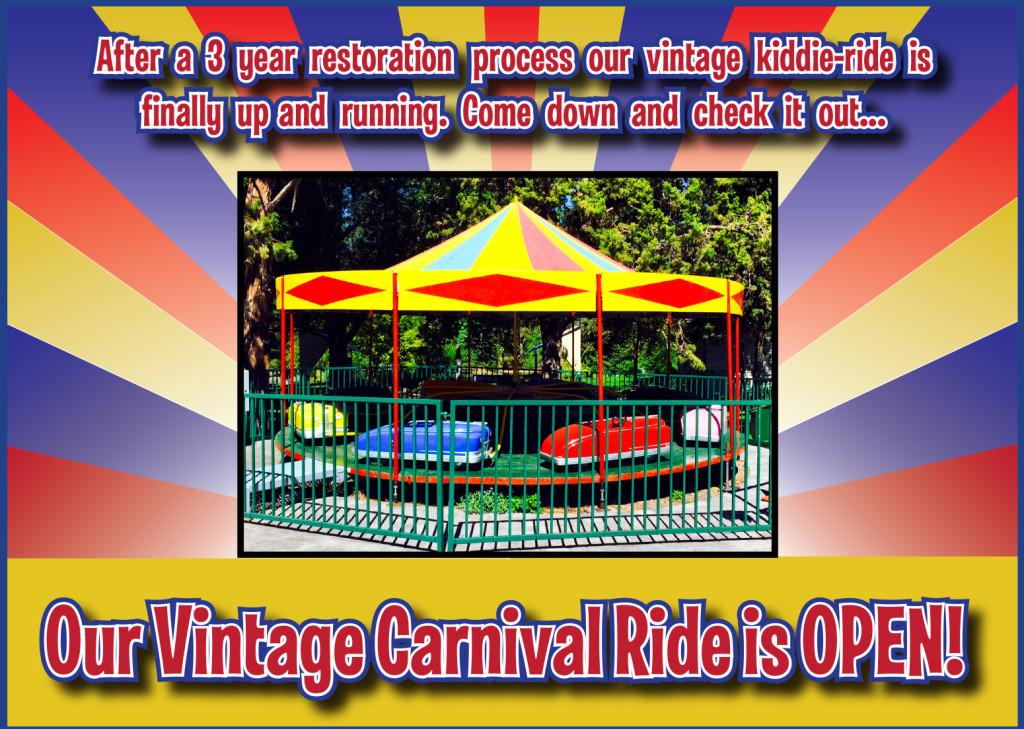 Sun Mountain Fun Center Pepsi Family Fun Night